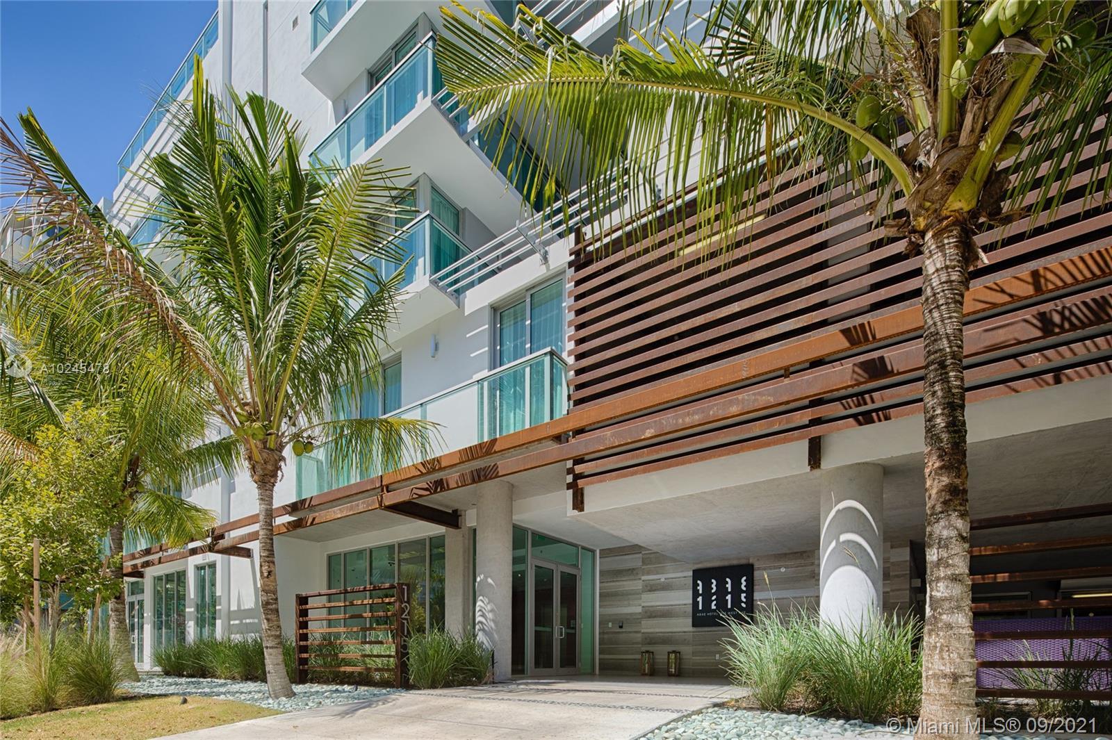1215 West Ave #202, Miami Beach, Florida image 2