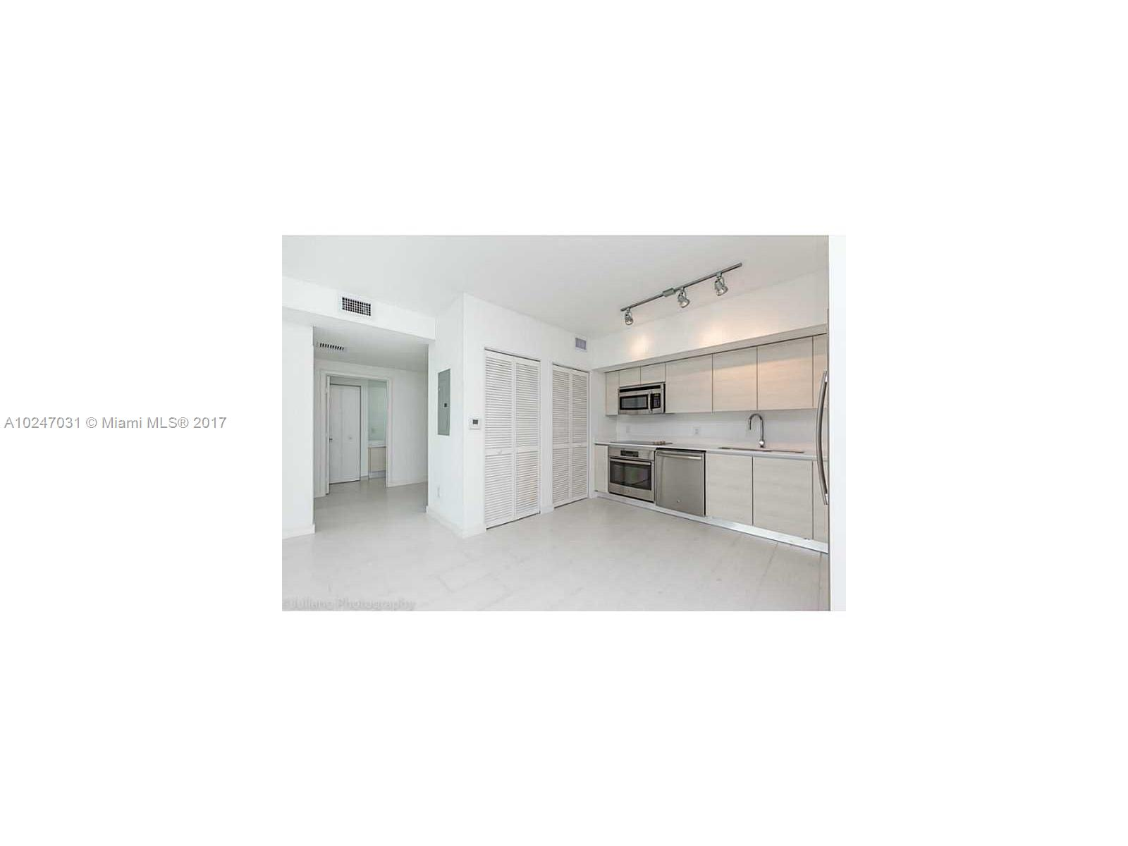 4250  BISCAYNE BLVD #509 For Sale A10247031, FL