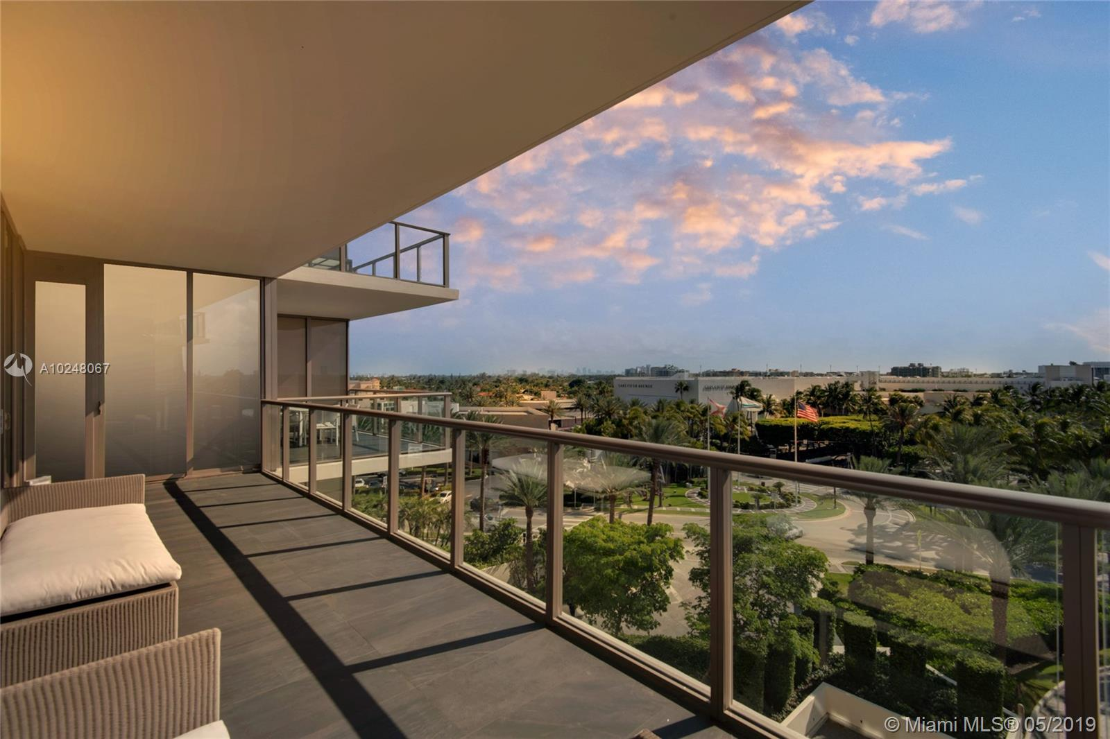 9701 Collins Ave #502S, Bal Harbour, Florida image 40