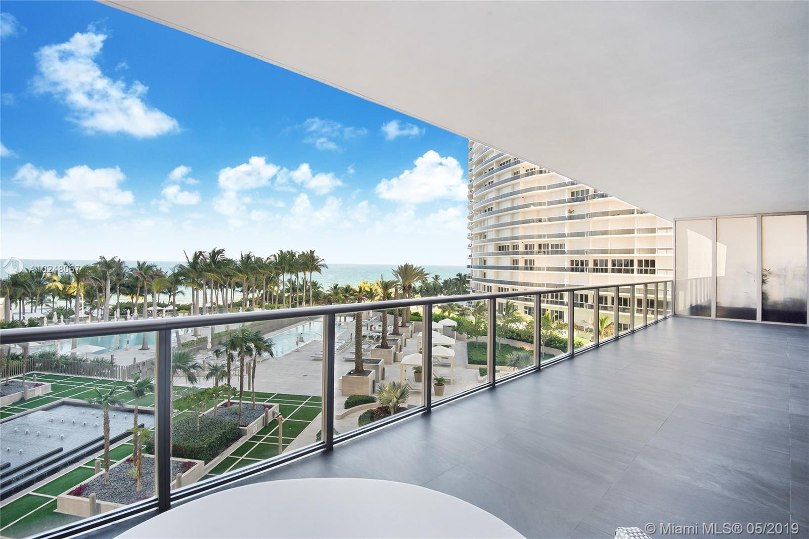 9701 Collins Ave #502S, Bal Harbour, Florida image 14