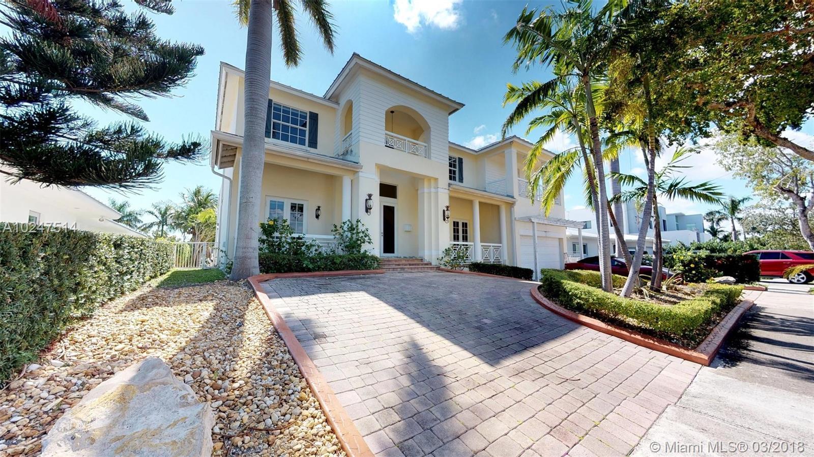 2370 Magnolia Dr, North Miami, FL 33181