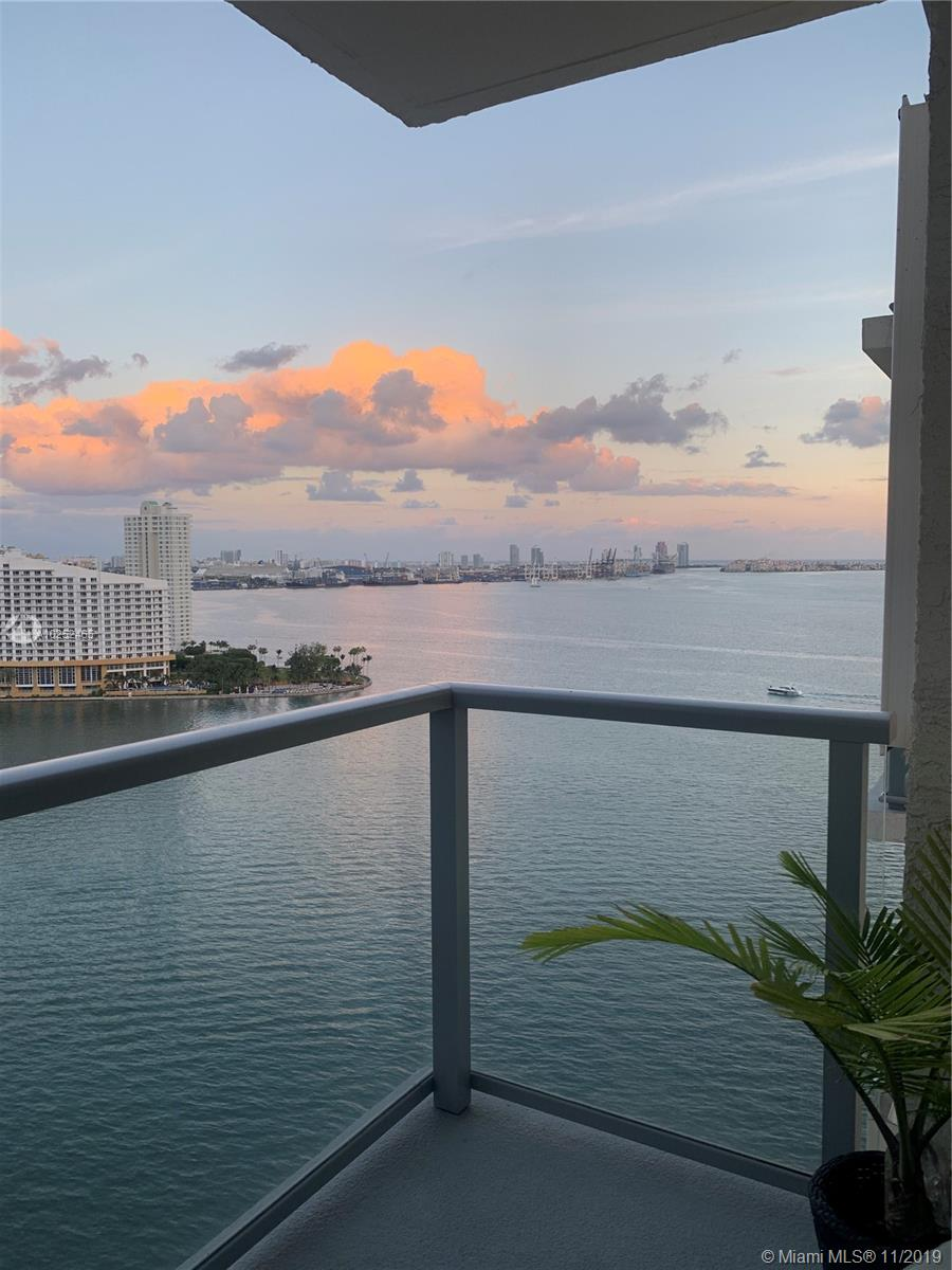 1155 N Brickell Bay Drive #2306 For Sale A10252465, FL