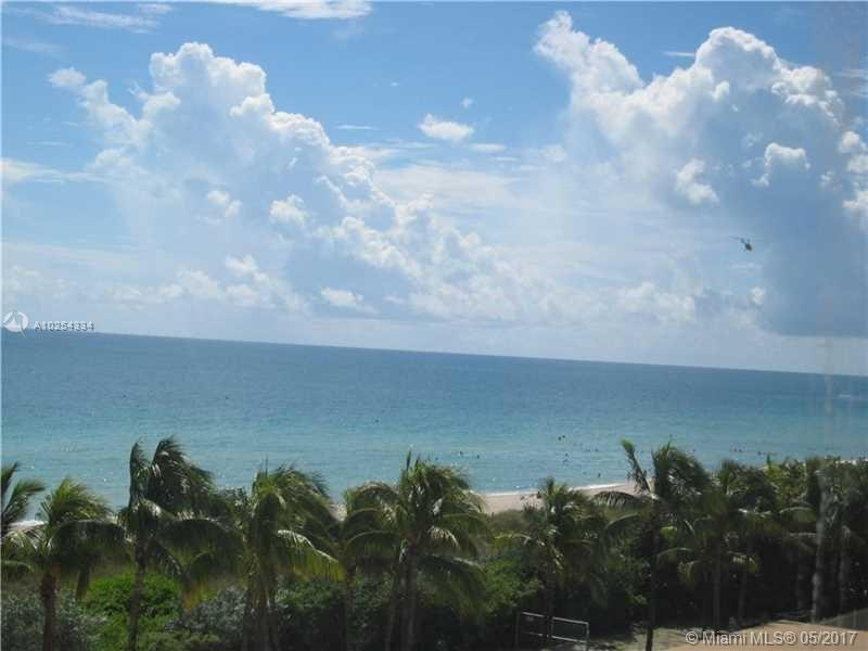 5005  COLLINS AV #925 For Sale A10254334, FL