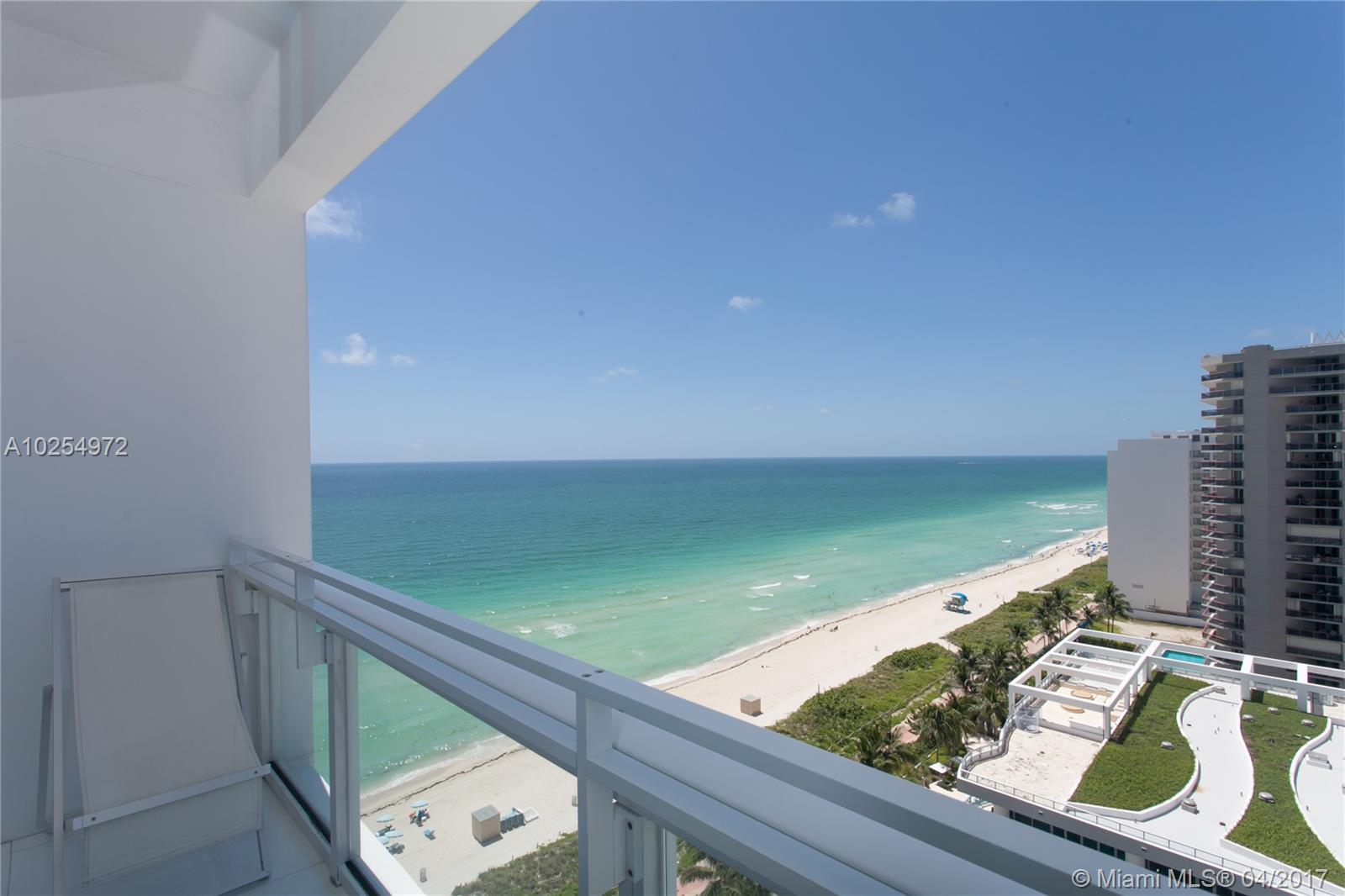 6801  Collins Ave #CPH12 For Sale A10254972, FL