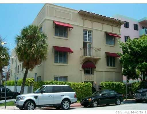 1619  Jefferson Ave #2 For Sale A10255336, FL