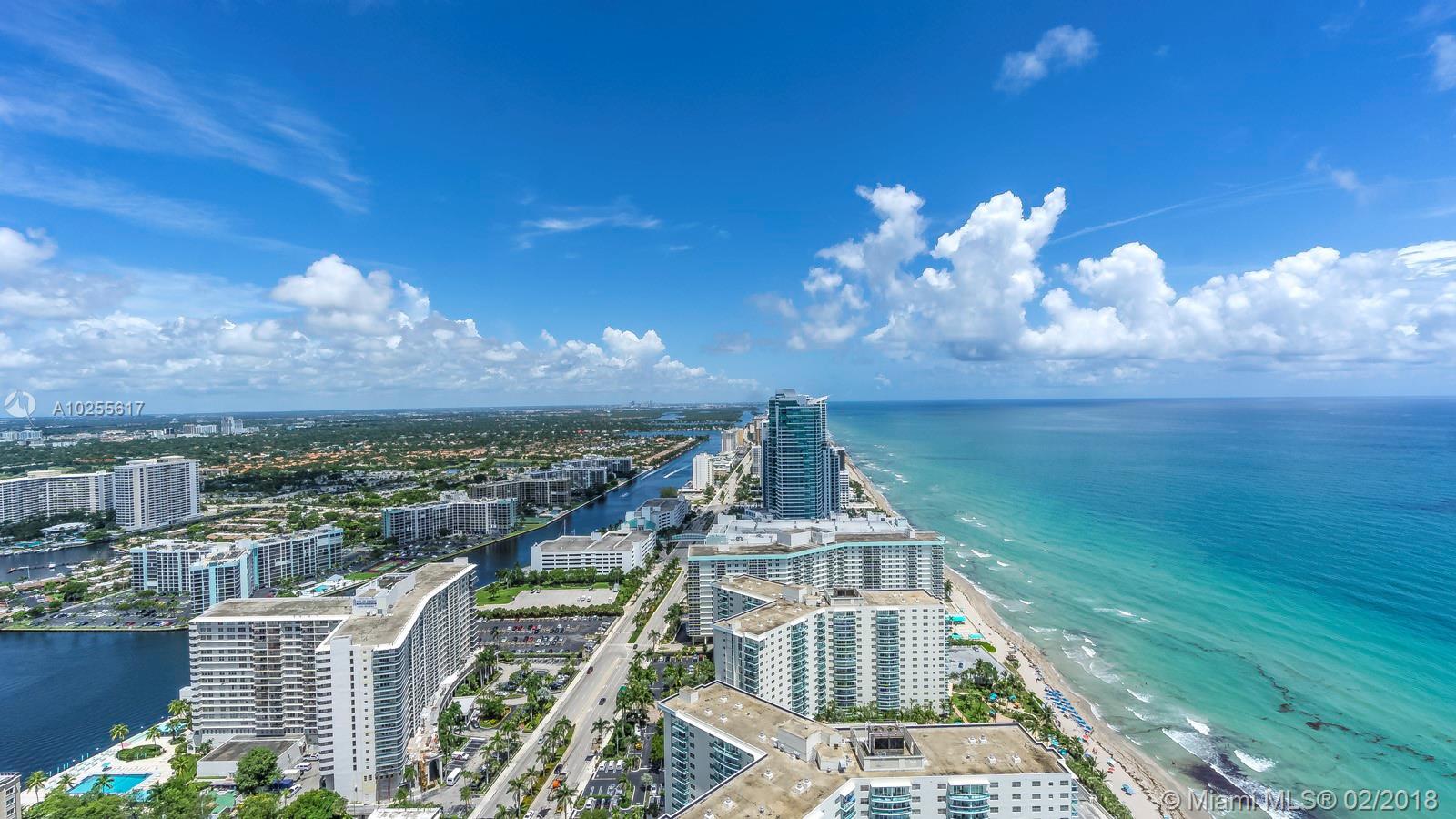 4111 S Ocean Dr #LPH4 For Sale A10255617, FL