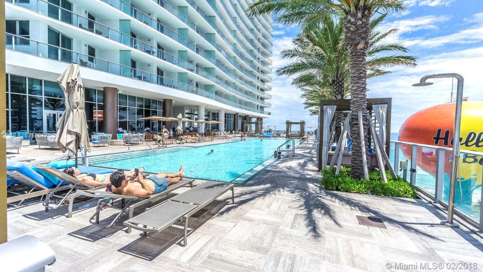 4111 S Ocean Dr #LPH4, Hollywood, Florida image 24