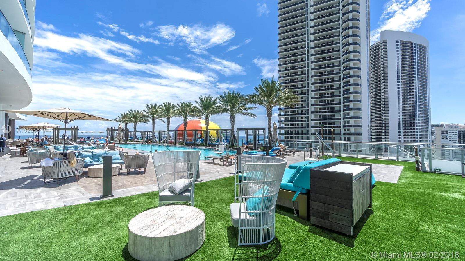 4111 S Ocean Dr #LPH4, Hollywood, Florida image 23