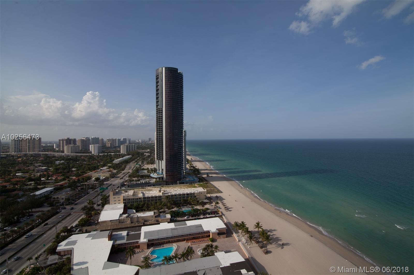 18201  Collins Ave #3604 For Sale A10256473, FL