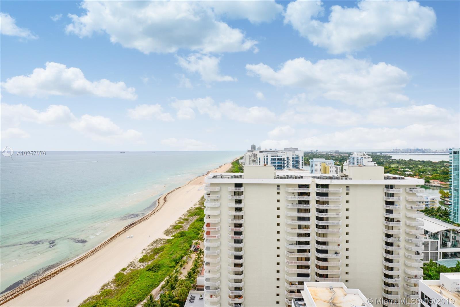 6301 Collins Ave #2702, Miami Beach, Florida image 1