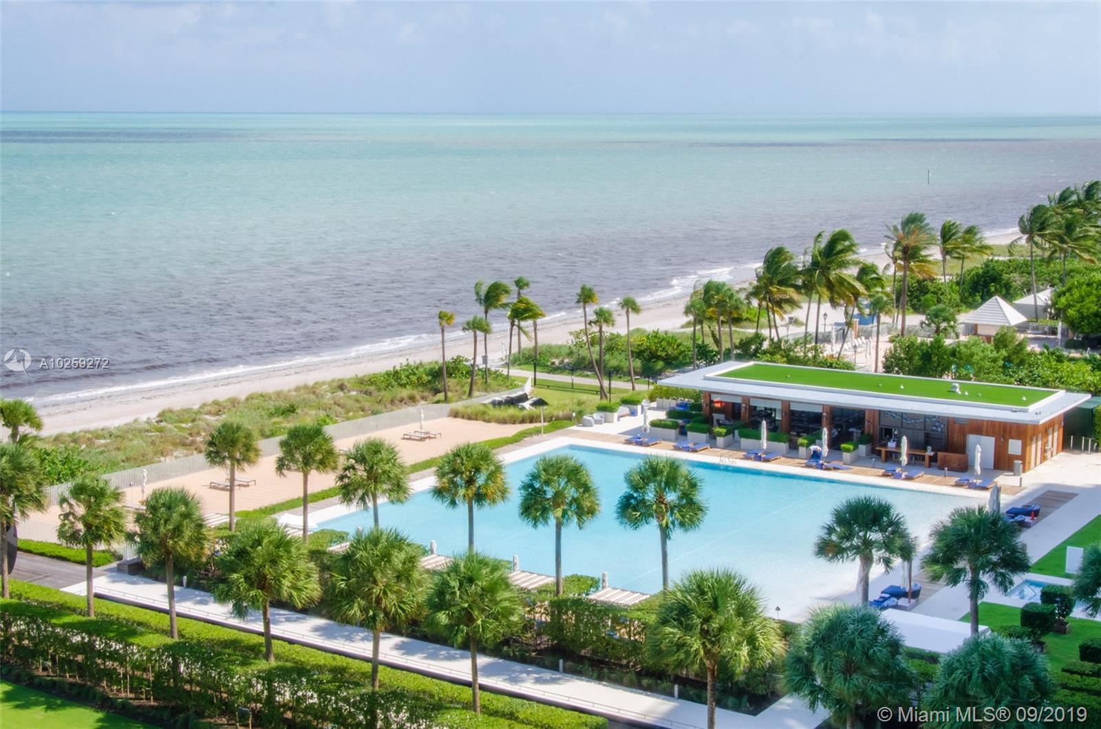350 Ocean Dr #801-N, Key Biscayne, Florida image 20