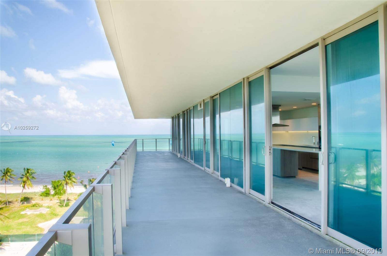 350 Ocean Dr #801-N, Key Biscayne, Florida image 14