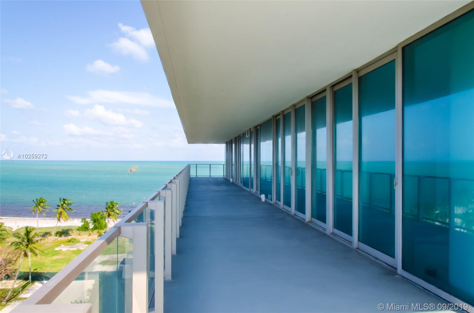 350 Ocean Dr #801-N, Key Biscayne, Florida image 3