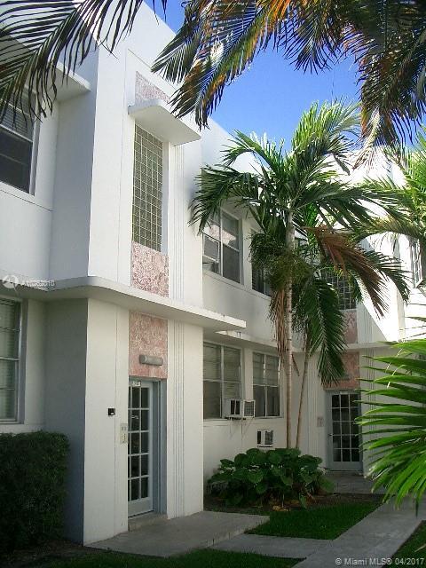 1052 Jefferson Ave #6, Miami Beach, Florida image 2