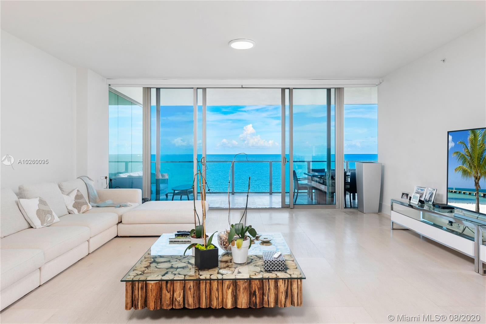 350  Ocean dr #1203-N For Sale A10260095, FL