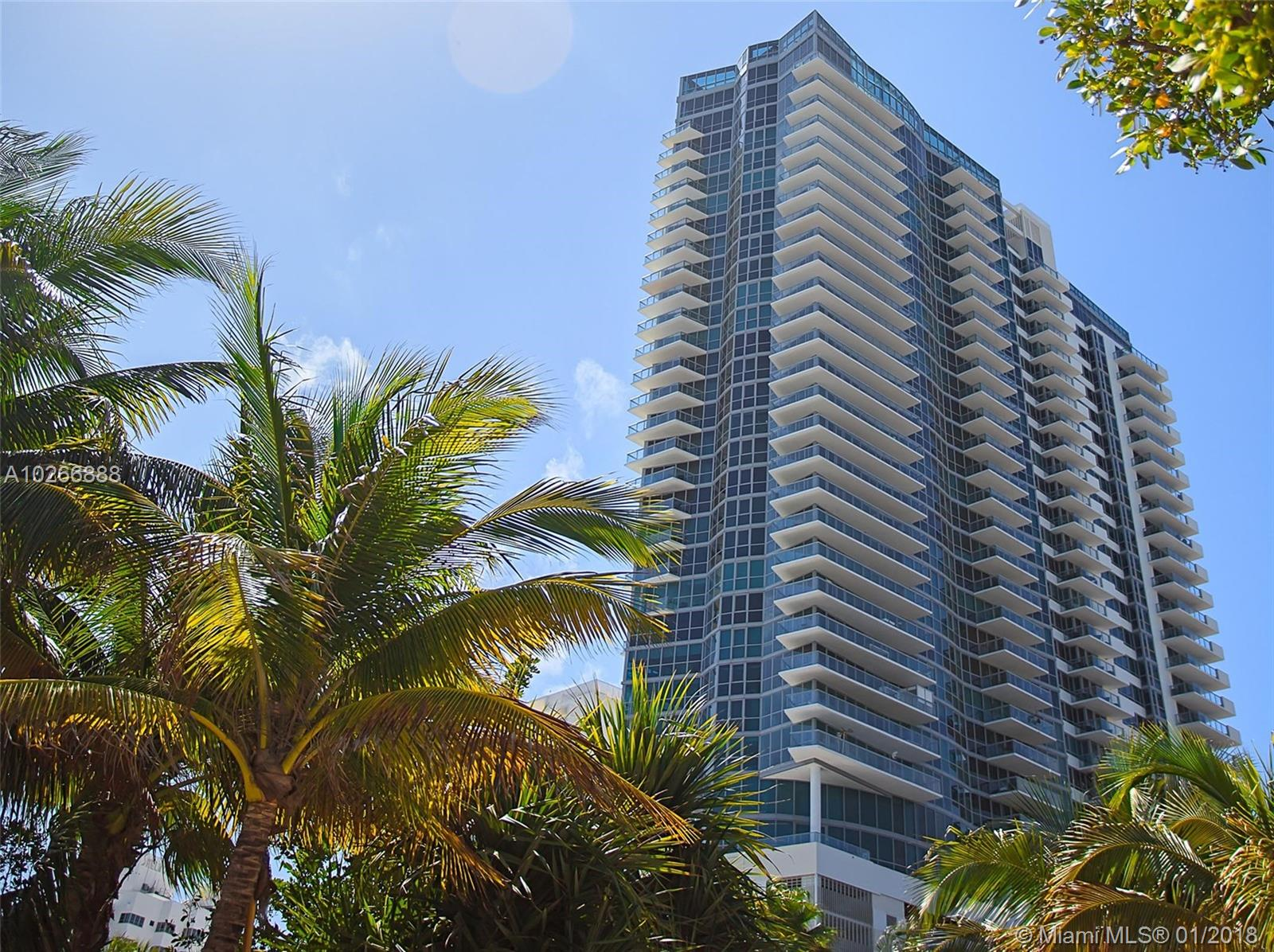 101 20th St #2107, Miami Beach, Florida image 1
