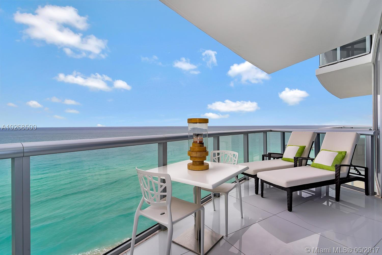 17001  Collins Ave #1703 For Sale A10268500, FL