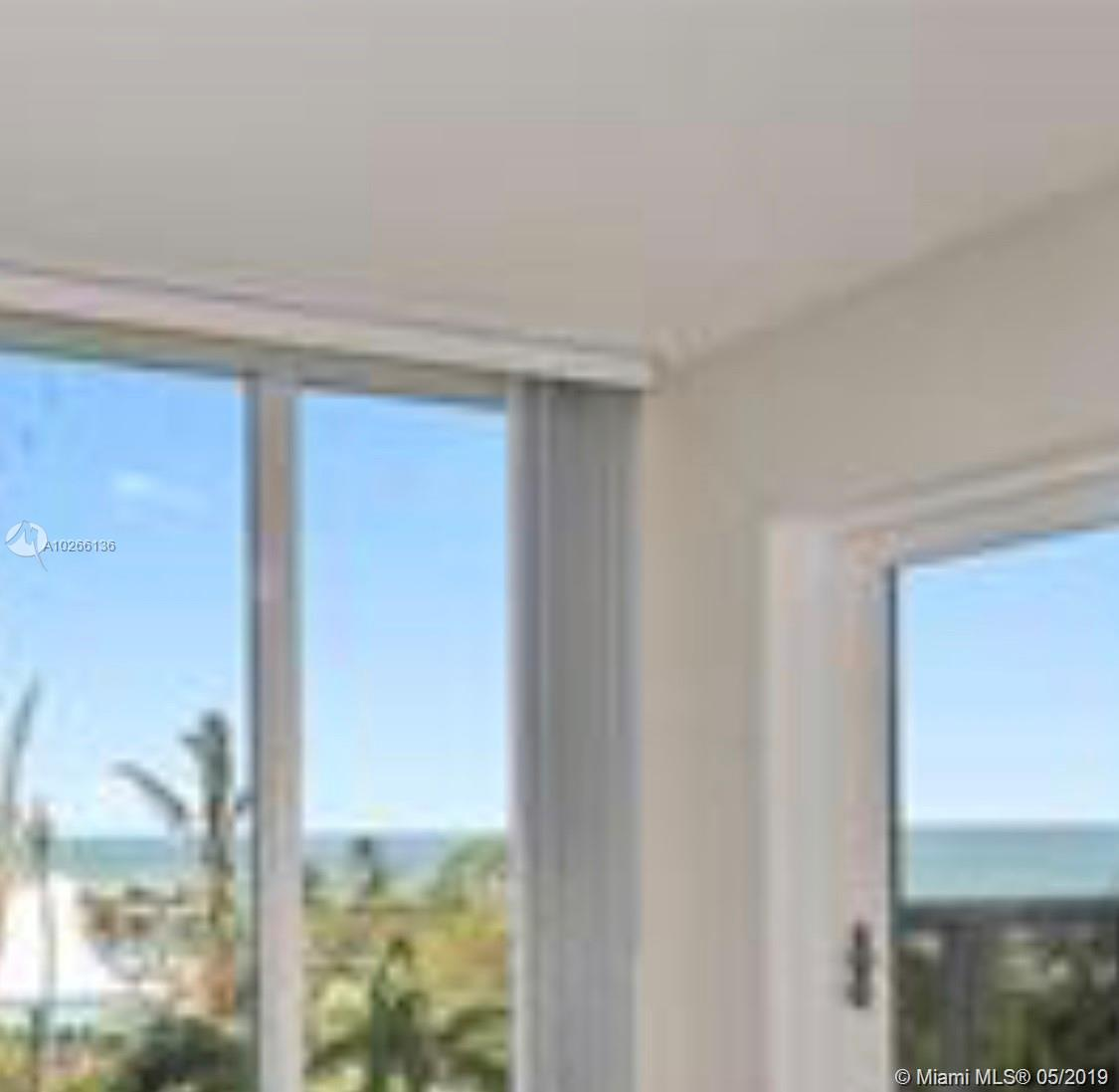 REDUCED TO SELL: One of the best lines in the glamorously  remodeled  Harbour House; 1 bedroom/1.5 bath with ocean view balcony. Italian cabinetry; stainless appliances; resort style amenities: fitness center, spa, theatre, fresh food café & market delivering poolside, beach , and in room; chaise & umbrella service; 24 hr concierge, valet, security. Walk to Bal Harbour Shops, fine dining, Houses of Worship...sun/surf/wine/dine in exclusive Bal Harbour Beach.