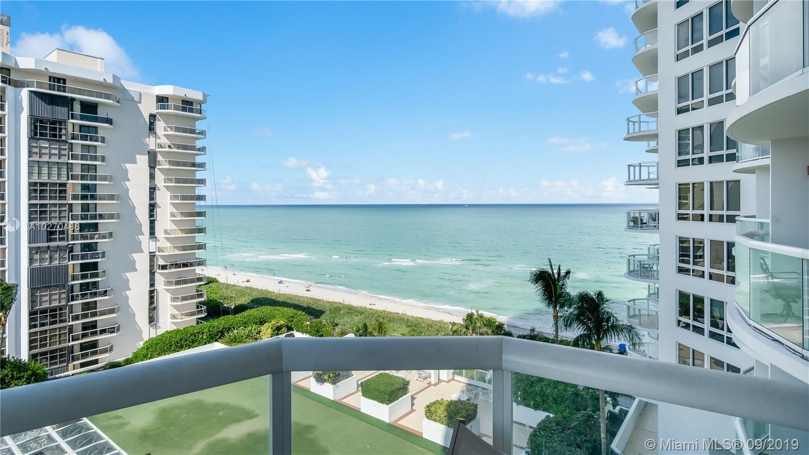 6365  Collins Ave #1108 For Sale A10270486, FL