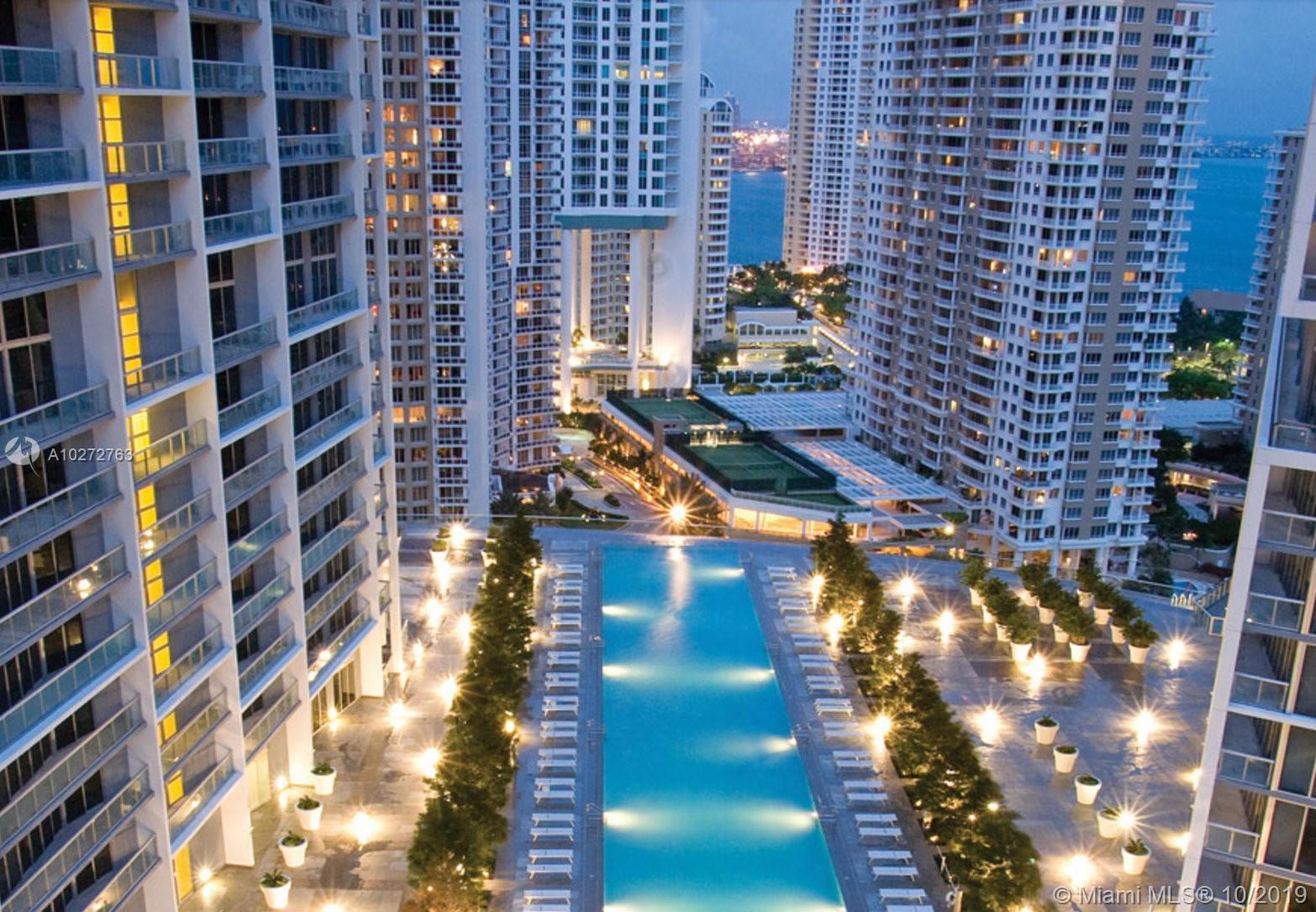 485 Brickell Av #2106, Miami, Florida image 2