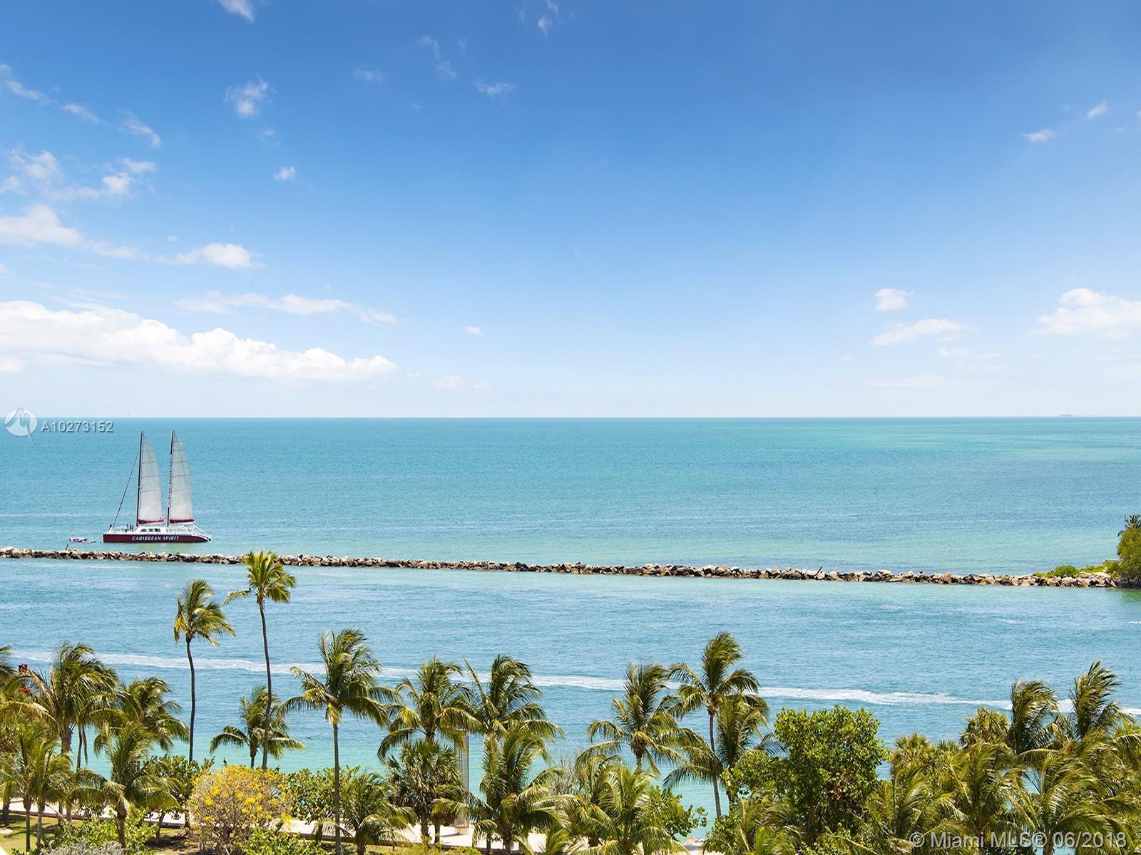 100 S Pointe Dr #802, Miami Beach, Florida image 14