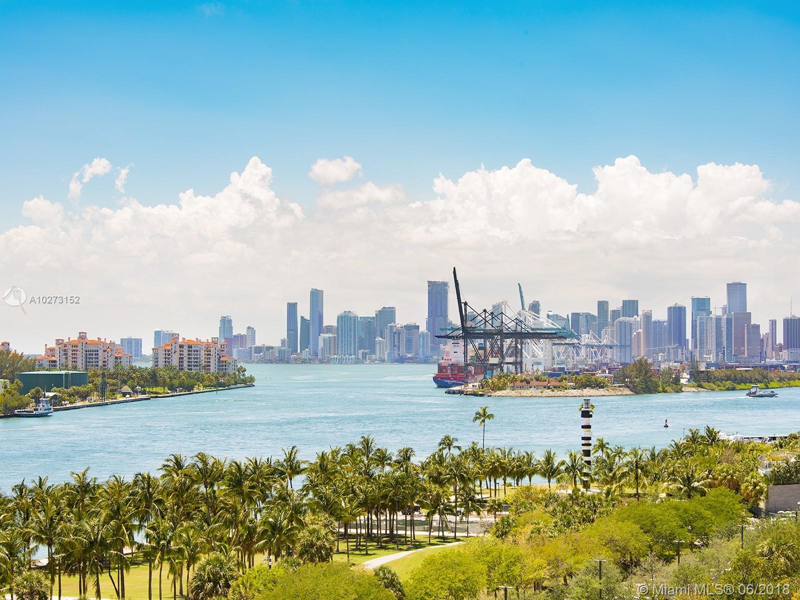 100 S Pointe Dr #802, Miami Beach, Florida image 5