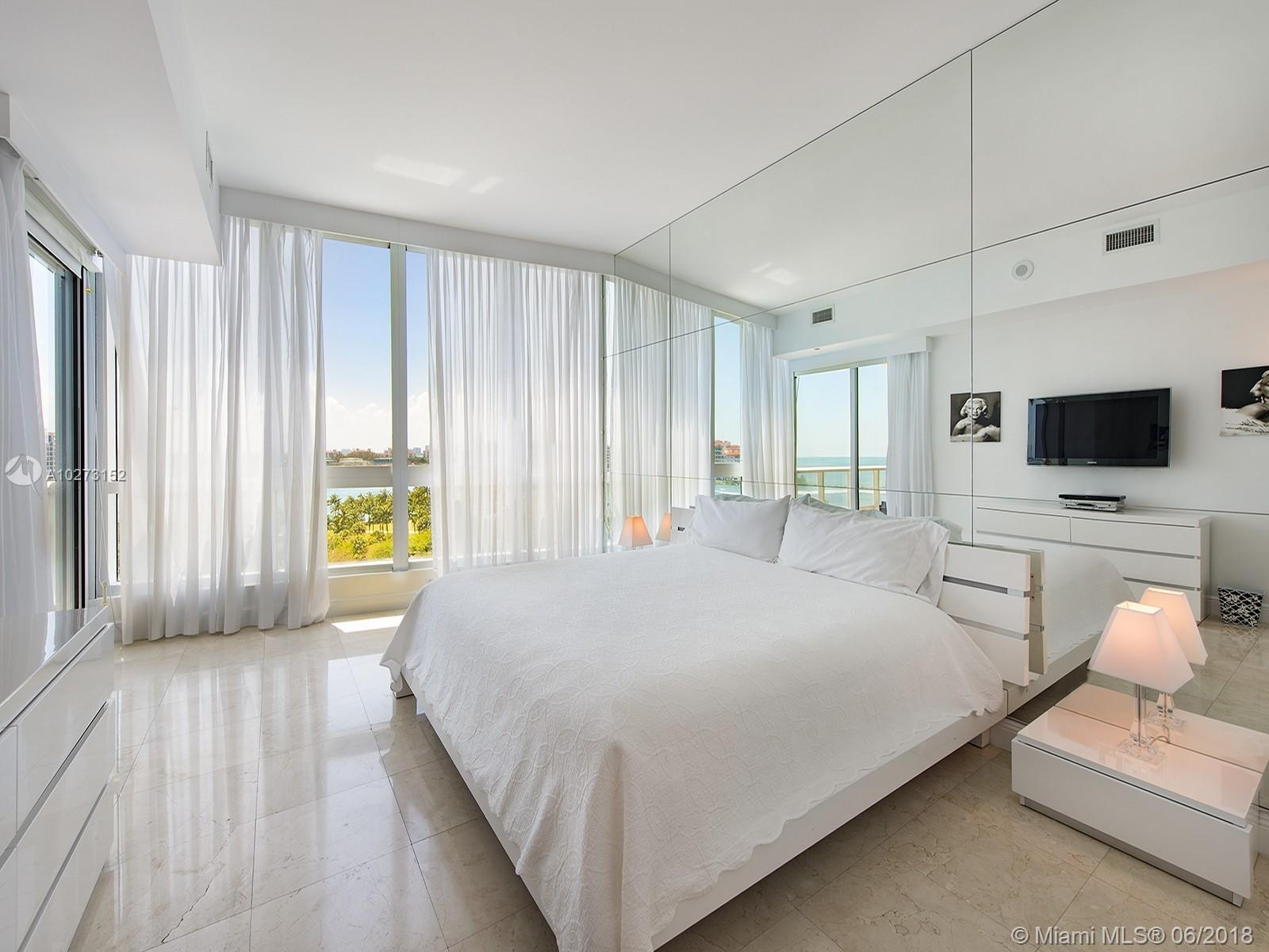 100 S Pointe Dr #802, Miami Beach, Florida image 6