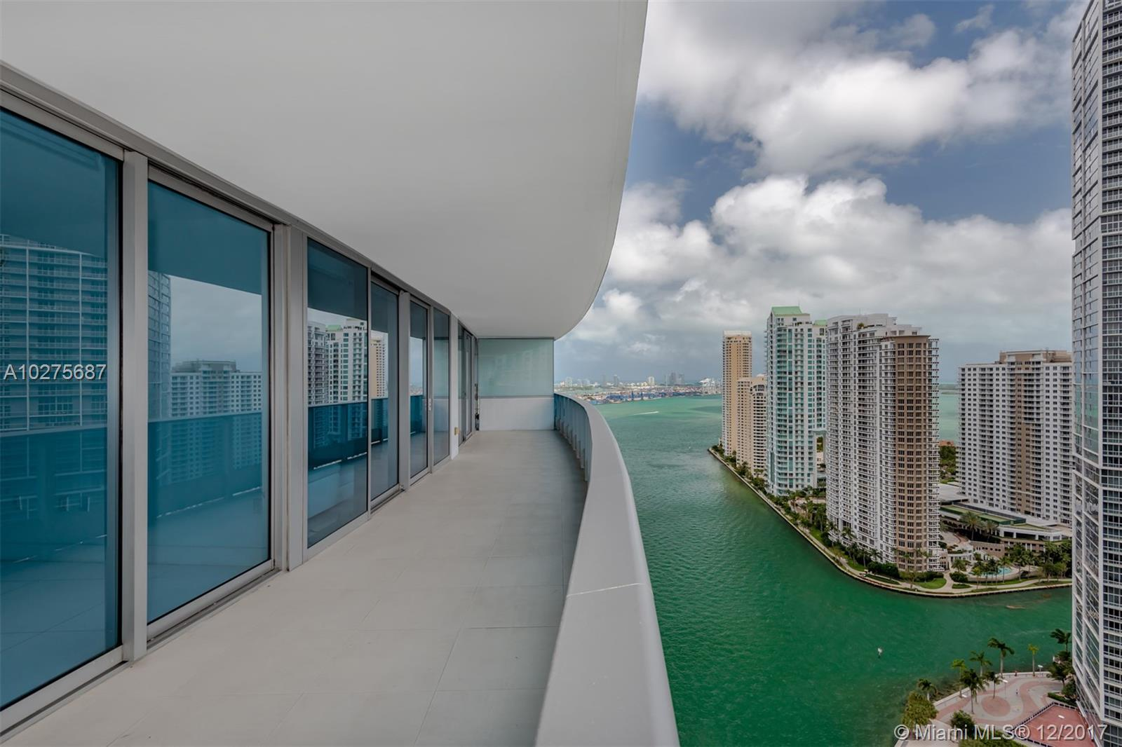 200  Biscayne Boulevard Way #3104 For Sale A10275687, FL