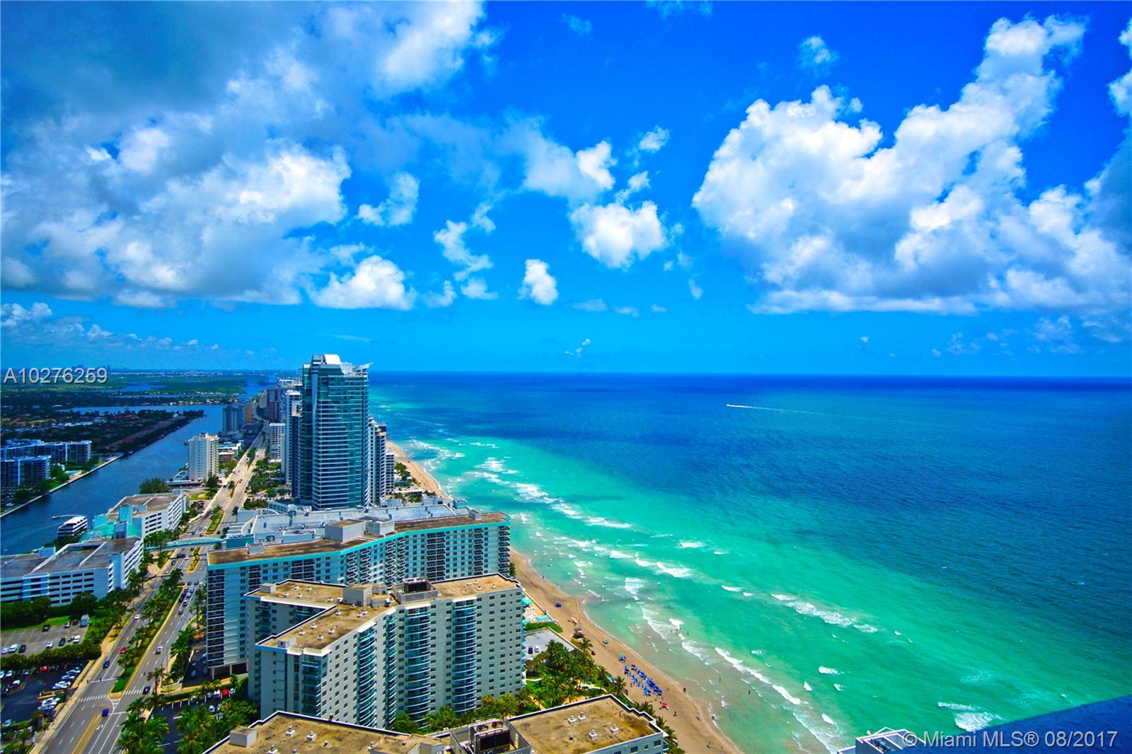 4111 S Ocean Dr #LPH6 For Sale A10276259, FL