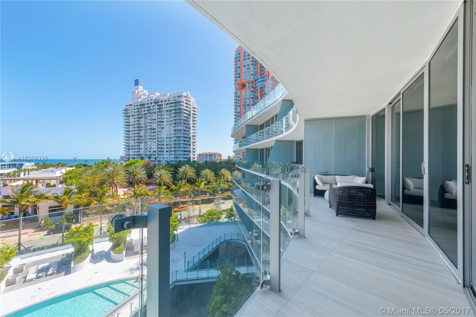 1 Collins Avenue #604, Miami Beach, Florida image 9