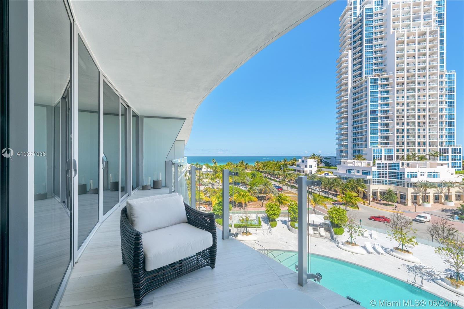 1 Collins Avenue #604, Miami Beach, Florida image 8