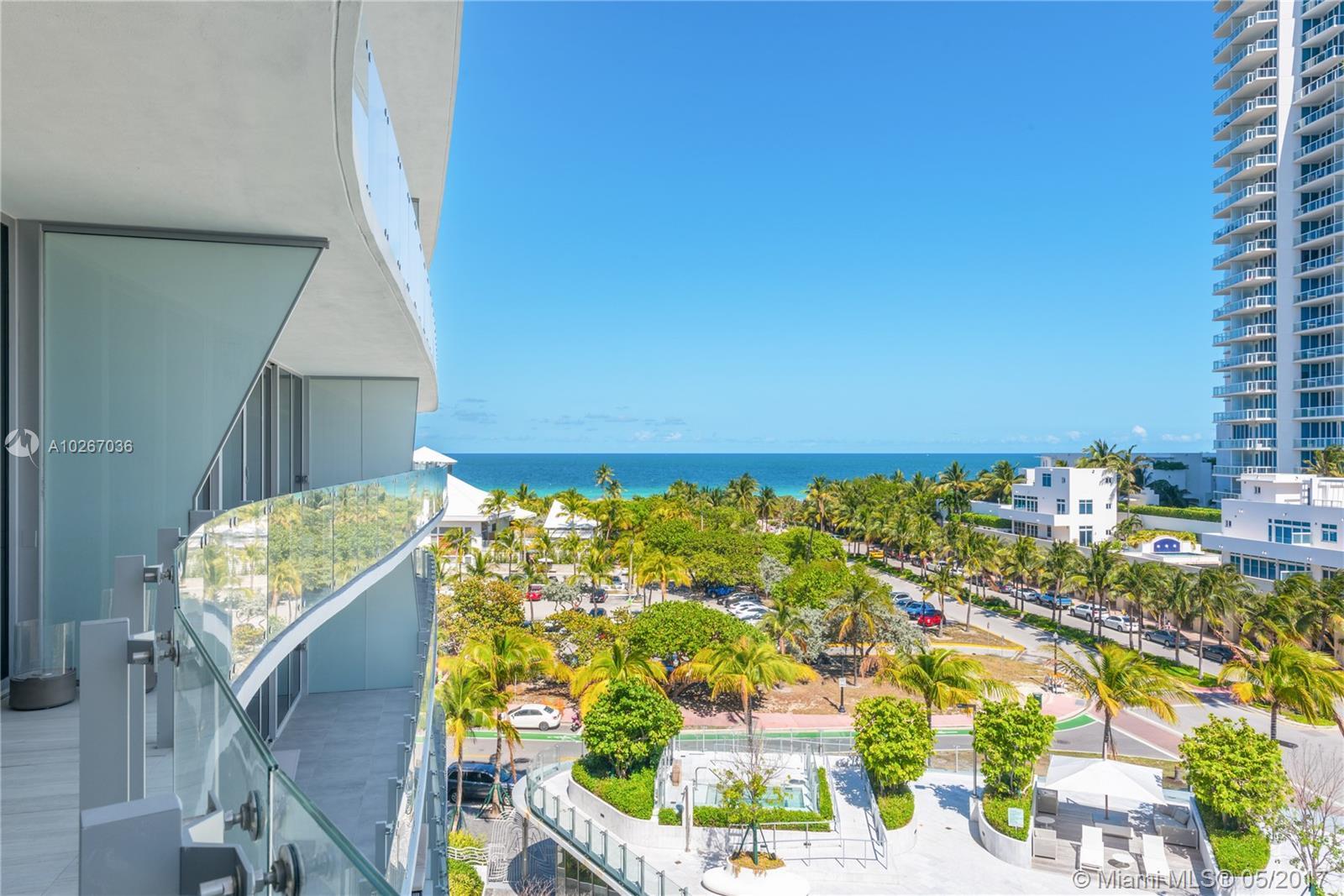 1 Collins Avenue #604, Miami Beach, Florida image 7