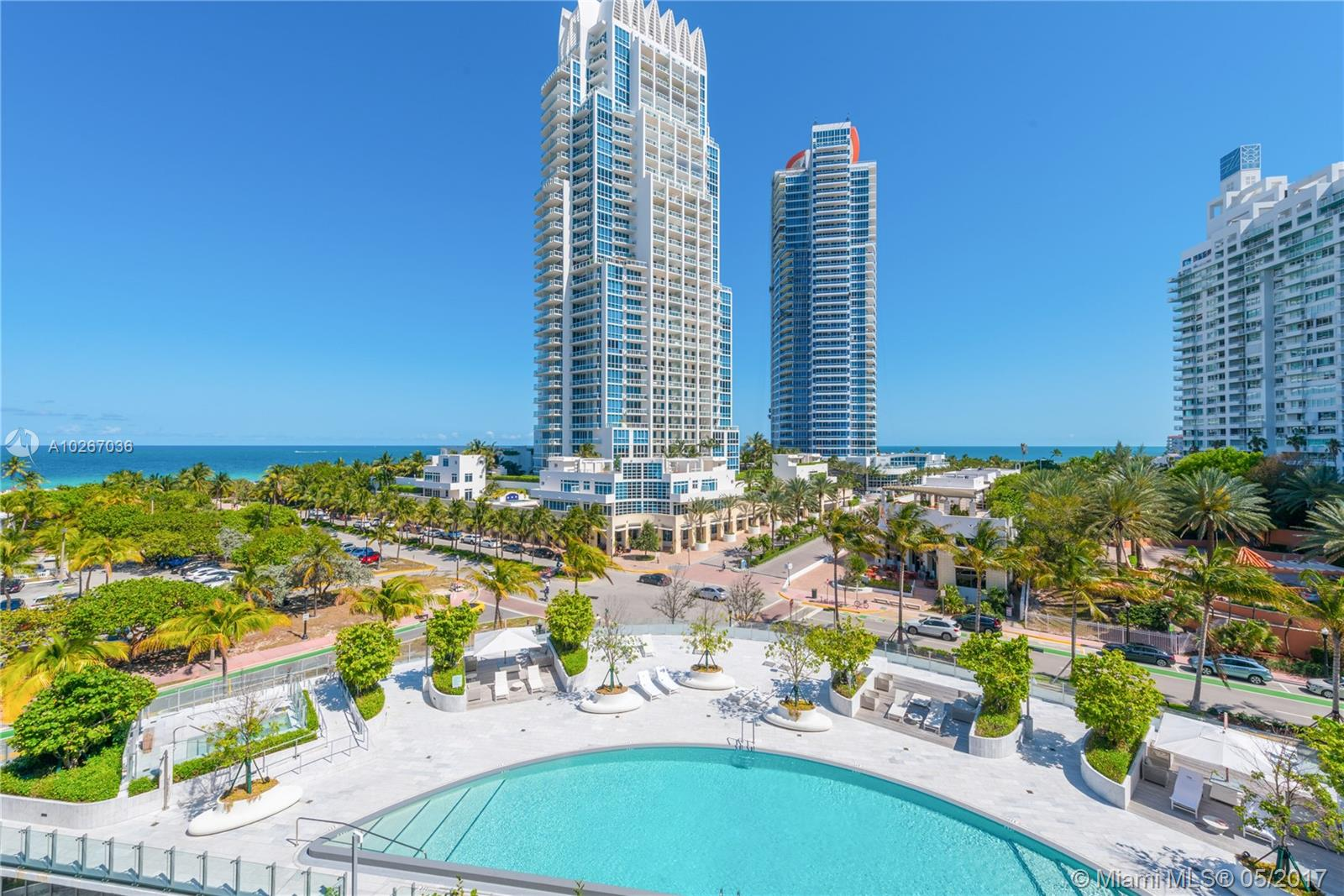 1 Collins Avenue #604, Miami Beach, Florida image 6