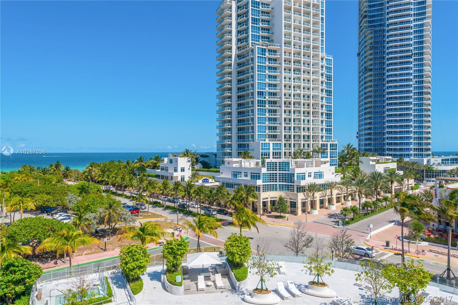 1 Collins Avenue #604, Miami Beach, Florida image 5