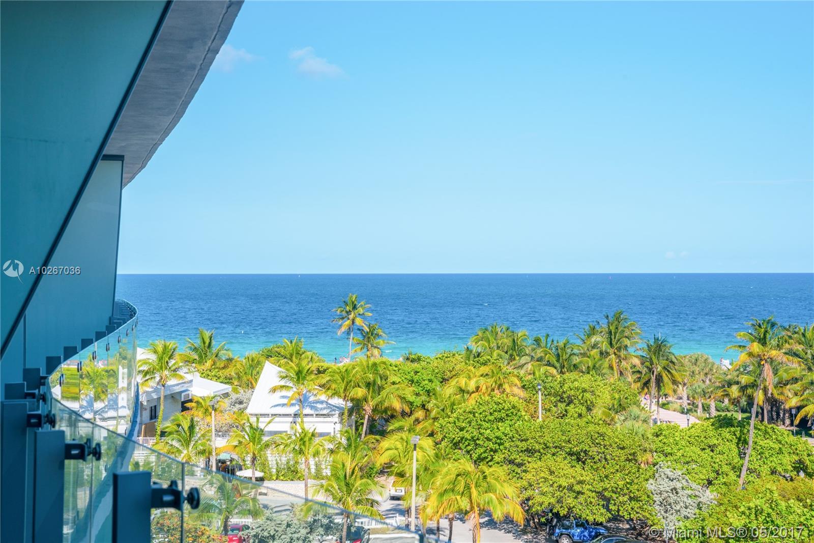 1 Collins Avenue #604, Miami Beach, Florida image 3