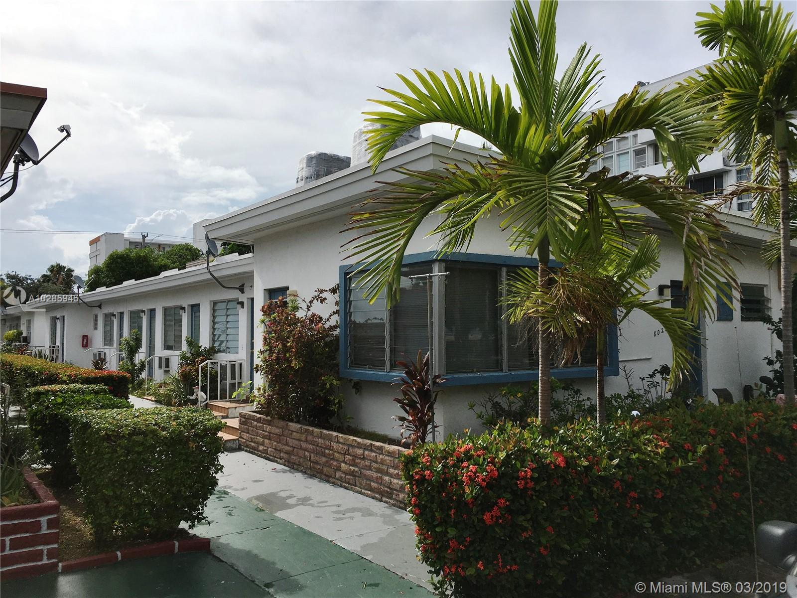 8025  Byron Ave  For Sale A10285945, FL