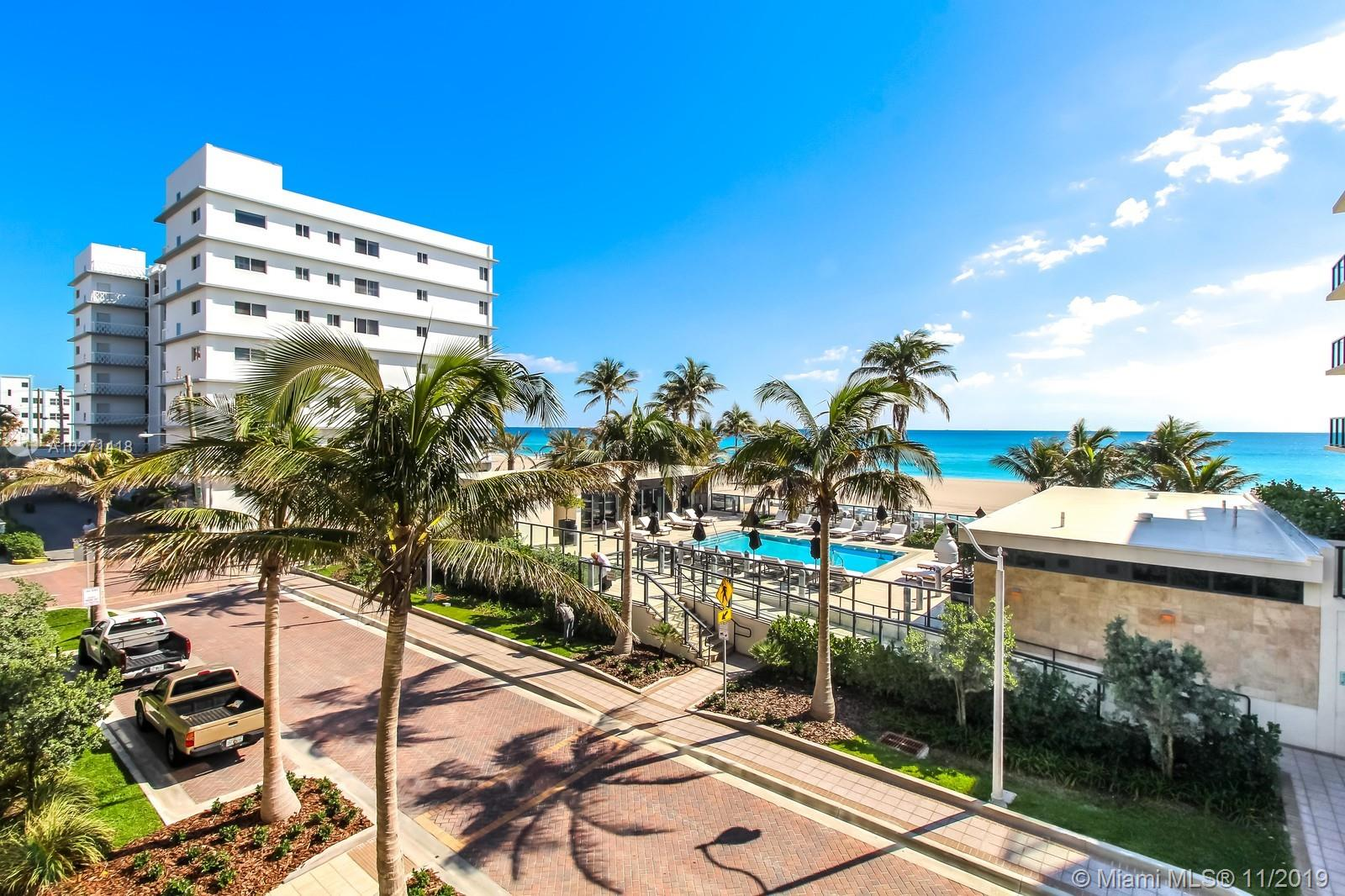 2101 S Surf Rd #3C For Sale A10271418, FL
