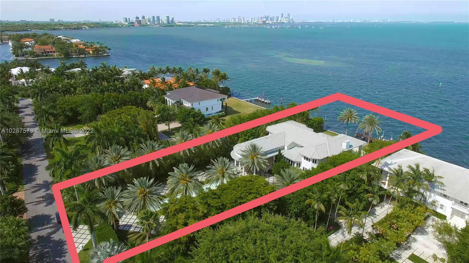 12 Tahiti Beach Island Rd, Coral Gables, FL 33143