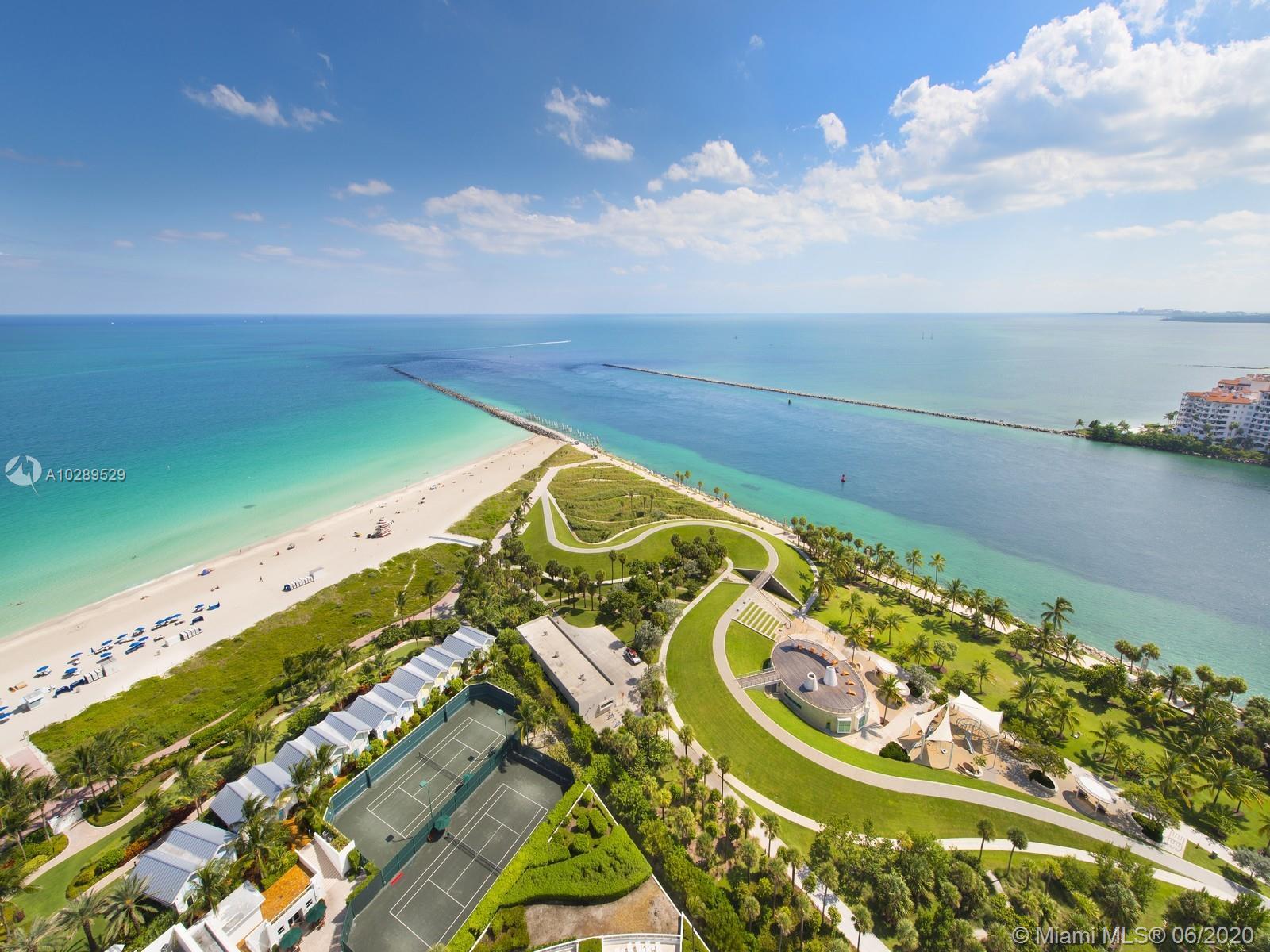 100 S Pointe Dr #2505, Miami Beach, Florida image 11