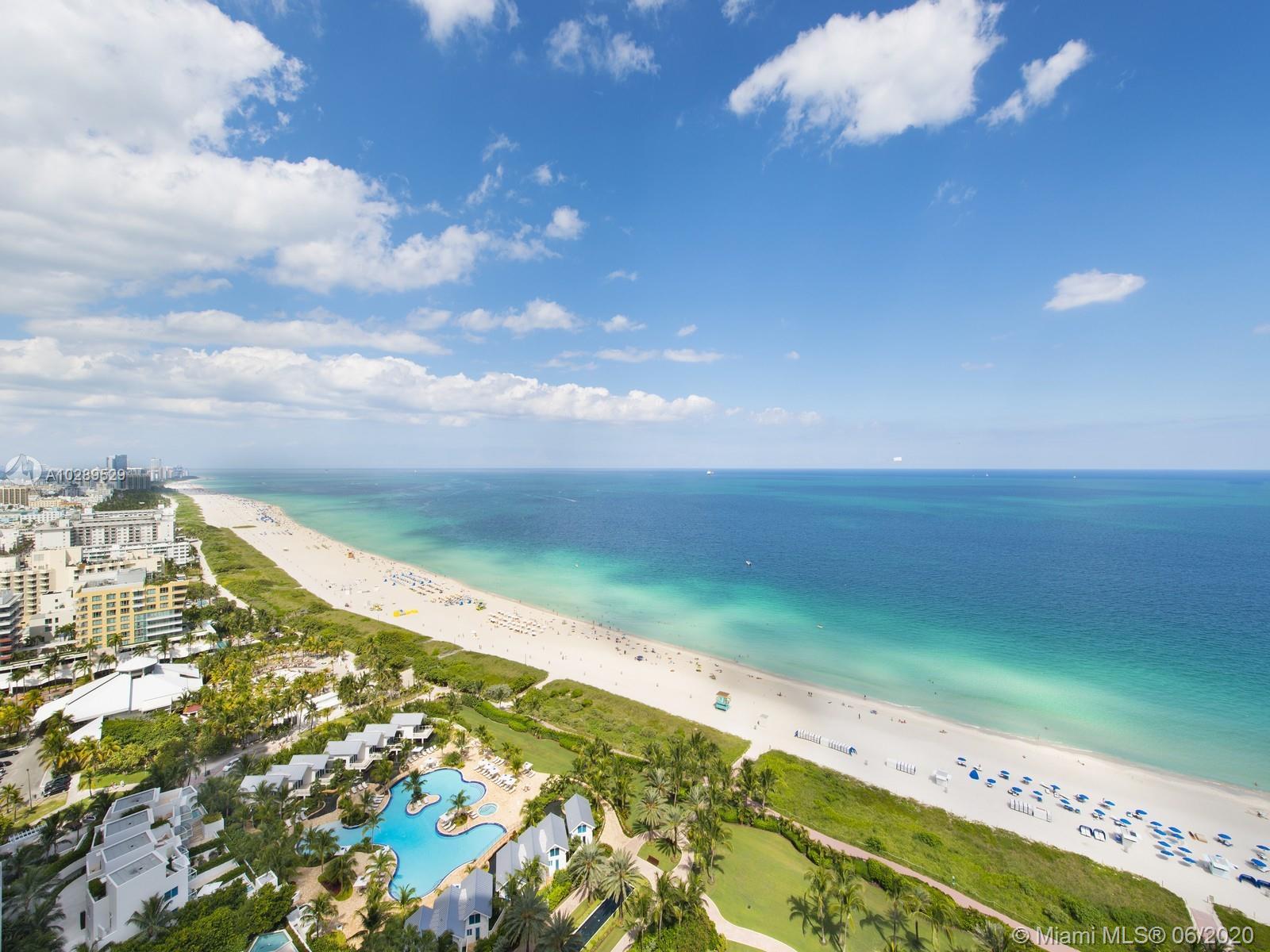100 S Pointe Dr #2505, Miami Beach, Florida image 10