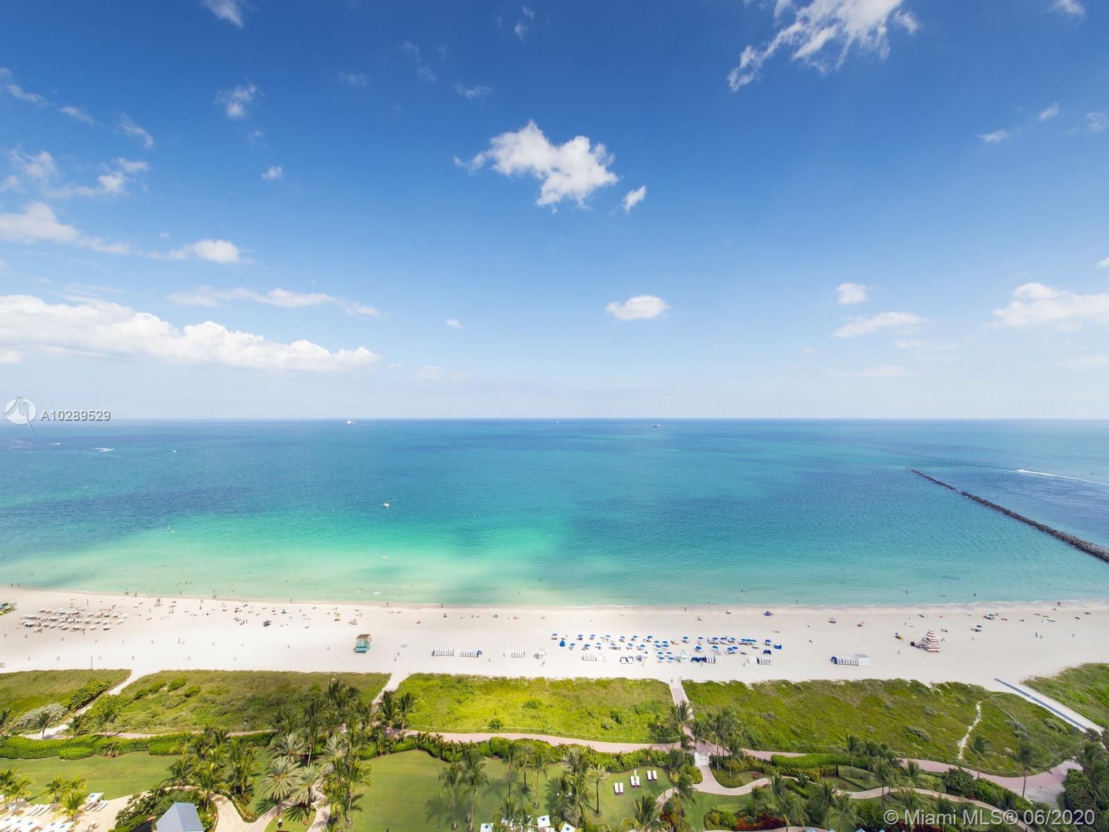 100 S Pointe Dr #2505, Miami Beach, Florida image 8