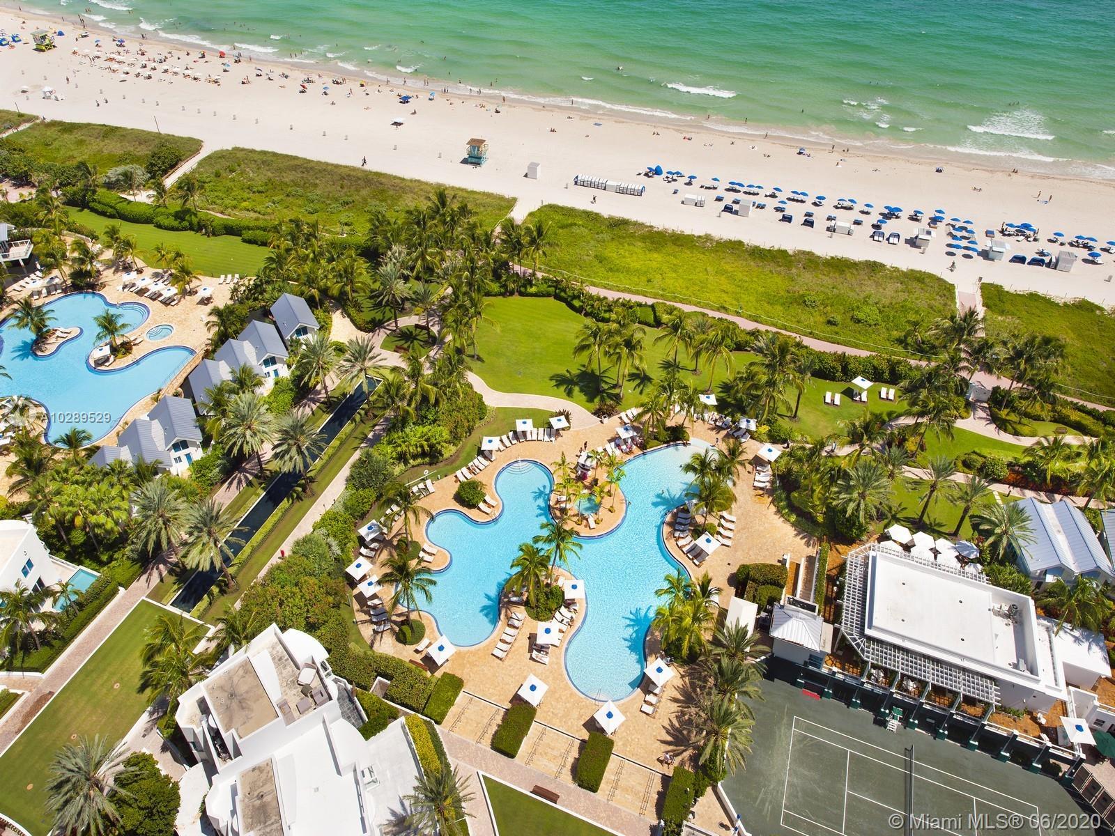 100 S Pointe Dr #2505, Miami Beach, Florida image 7