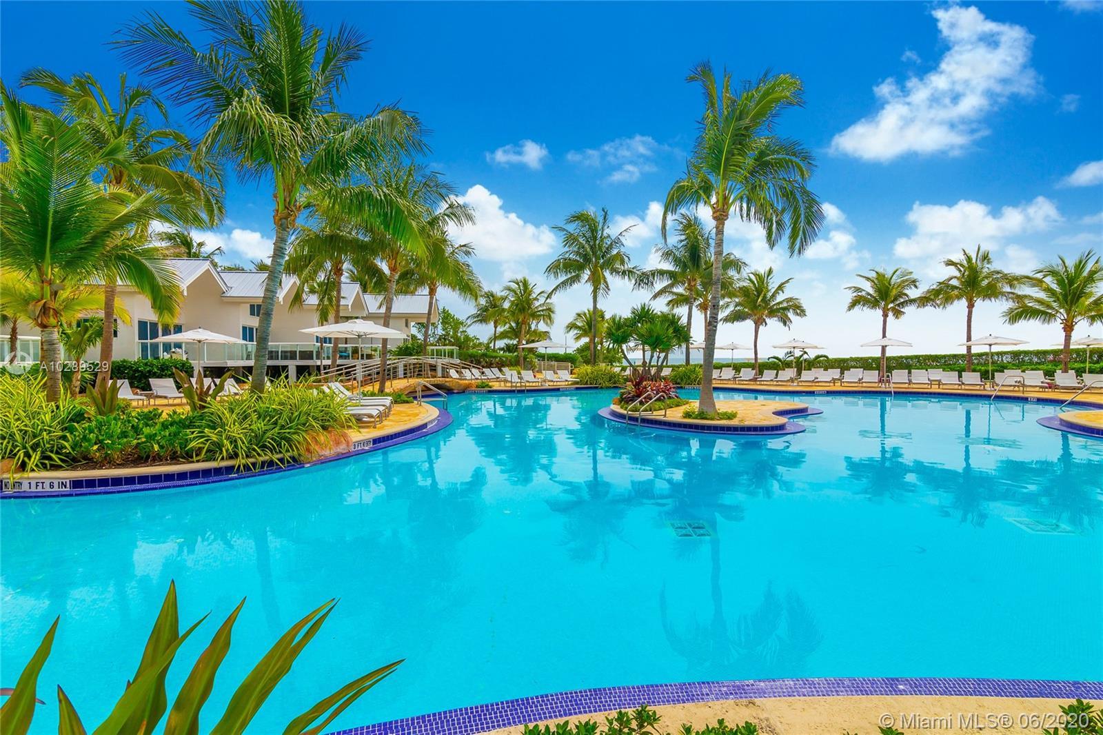 100 S Pointe Dr #2505, Miami Beach, Florida image 5