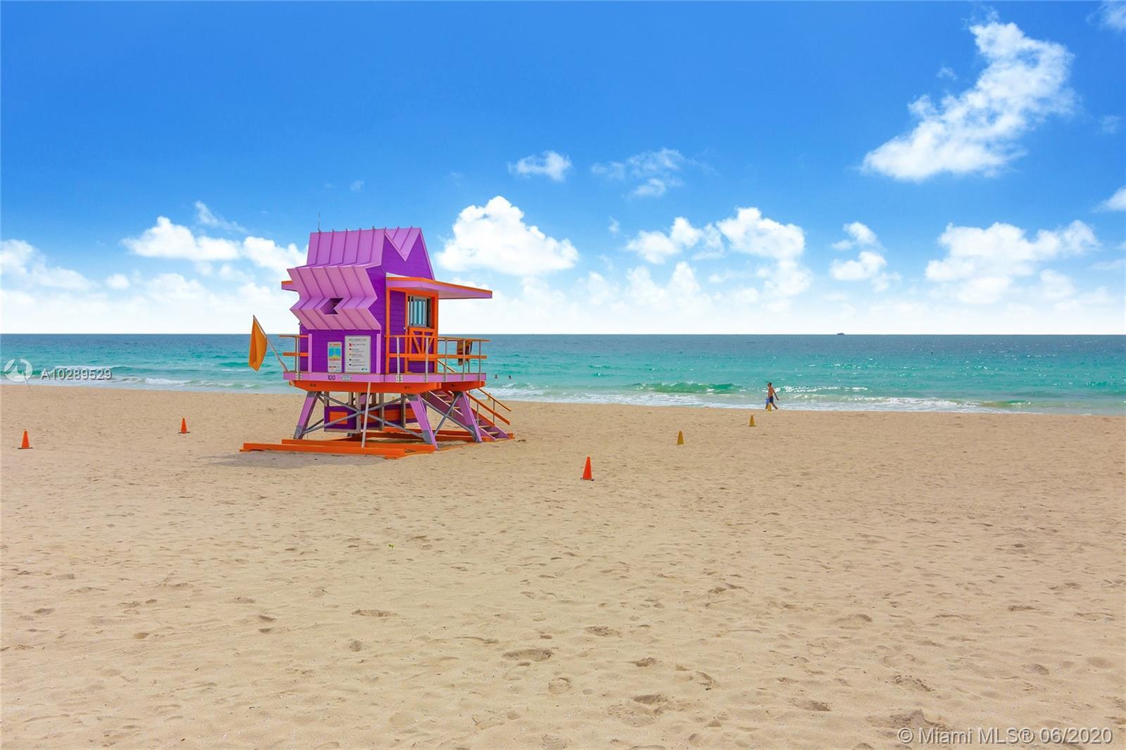 100 S Pointe Dr #2505, Miami Beach, Florida image 4