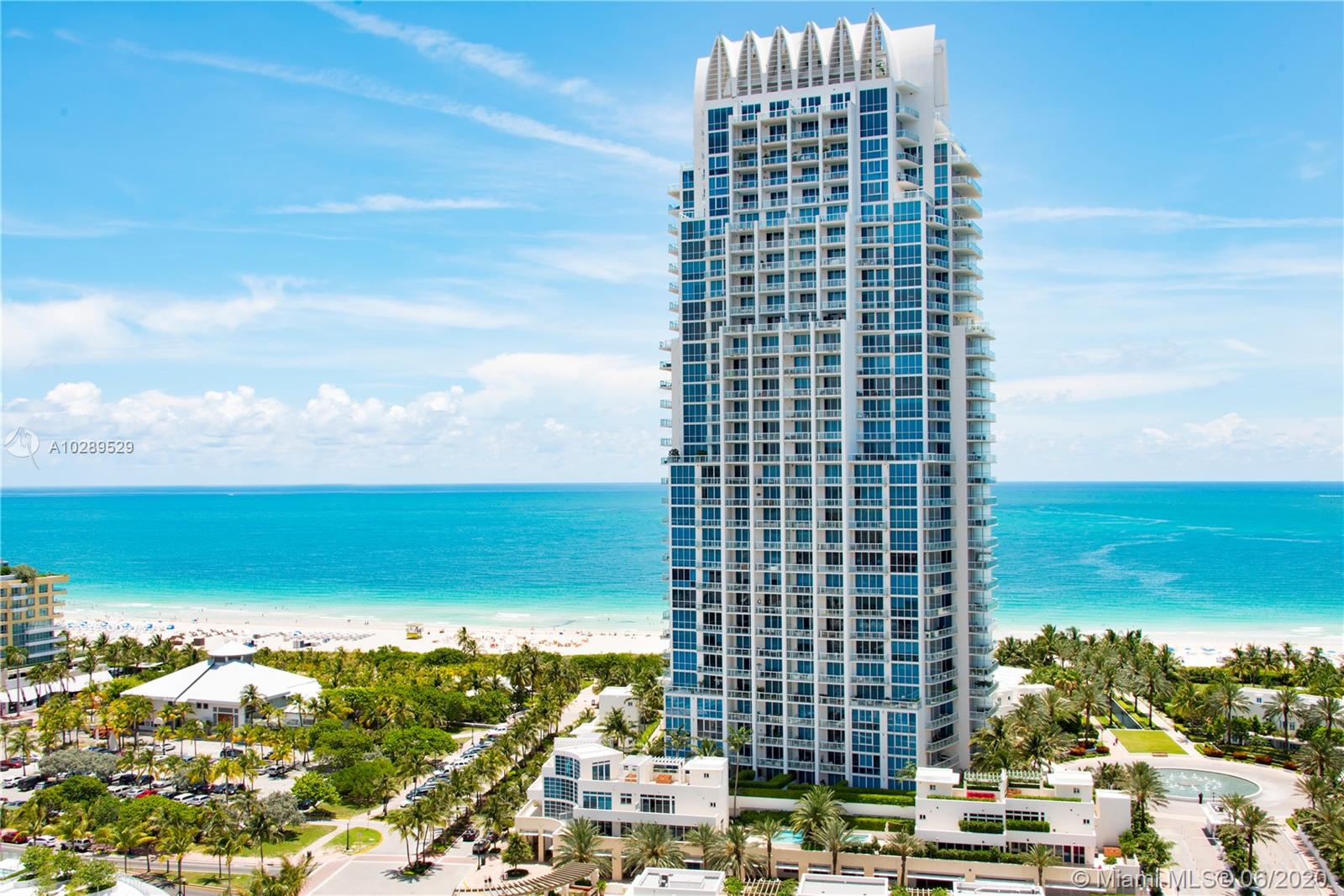 100 S Pointe Dr #2505, Miami Beach, Florida image 3