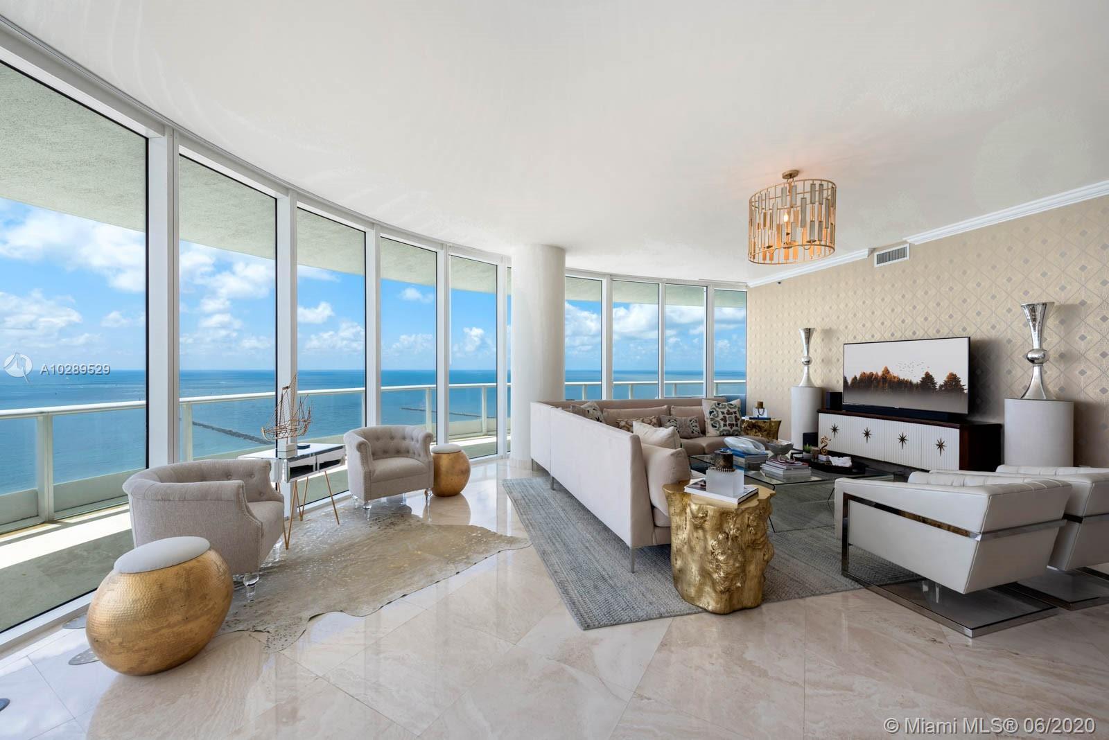 100 S Pointe Dr #2505, Miami Beach, Florida image 19