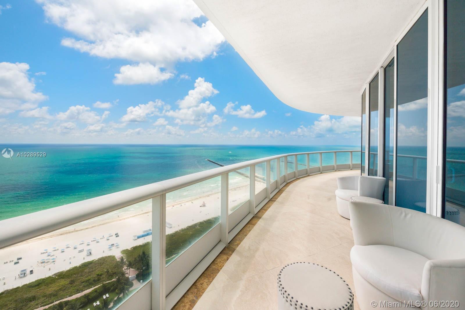 100 S Pointe Dr #2505, Miami Beach, Florida image 15