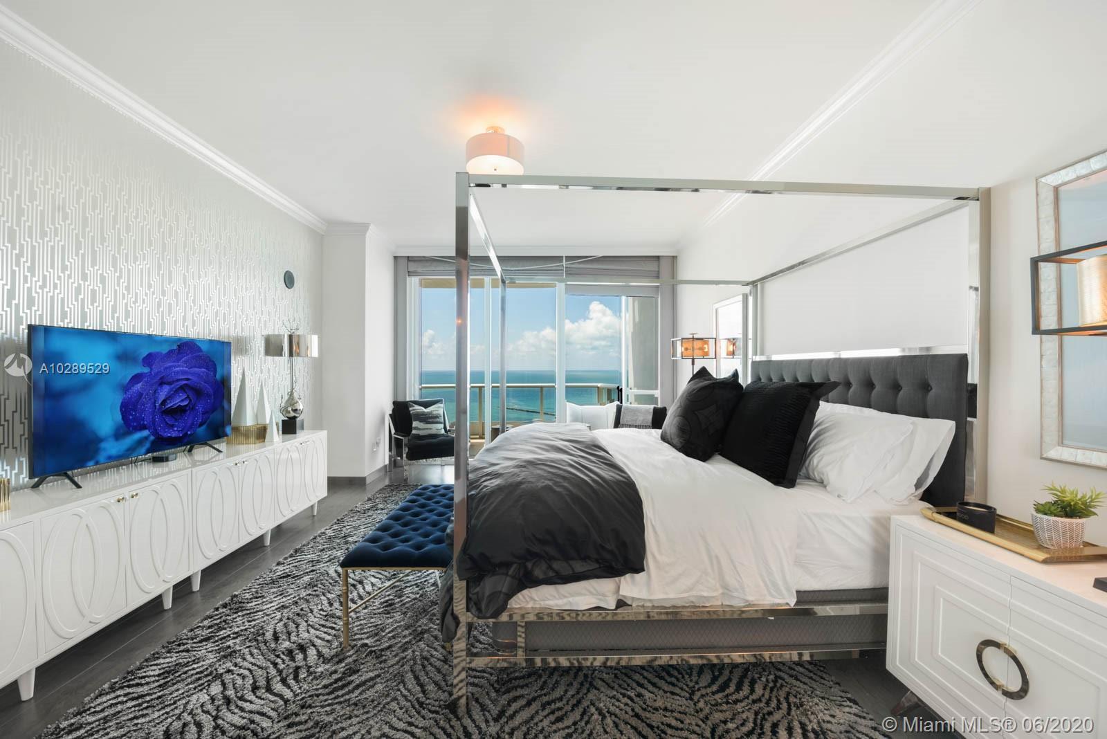 100 S Pointe Dr #2505, Miami Beach, Florida image 14