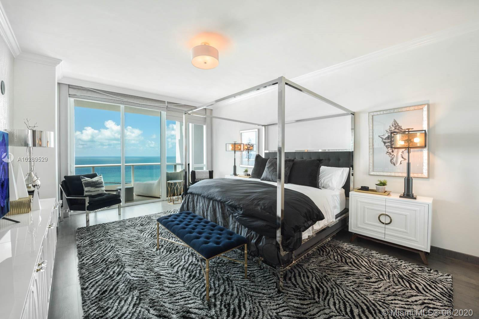 100 S Pointe Dr #2505, Miami Beach, Florida image 13
