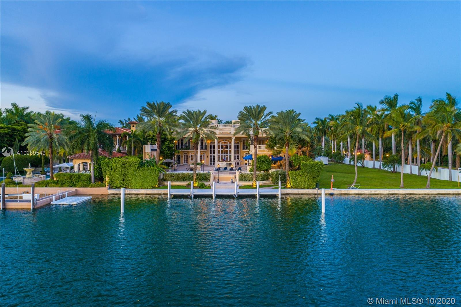 166  Palm Ave  For Sale A10289549, FL